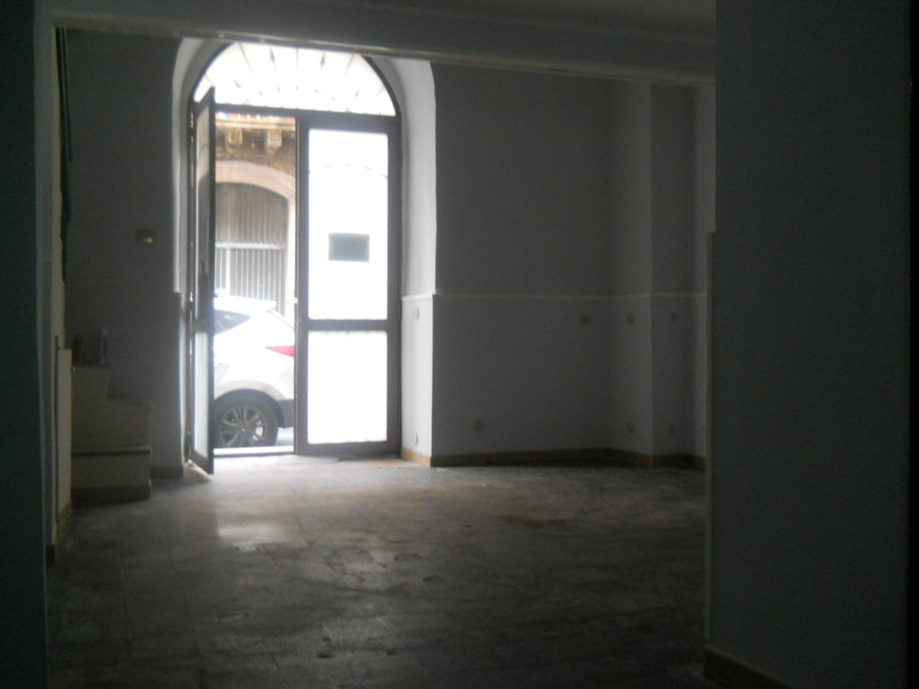 Bilocale Catania Via Giuseppe Verdi 5