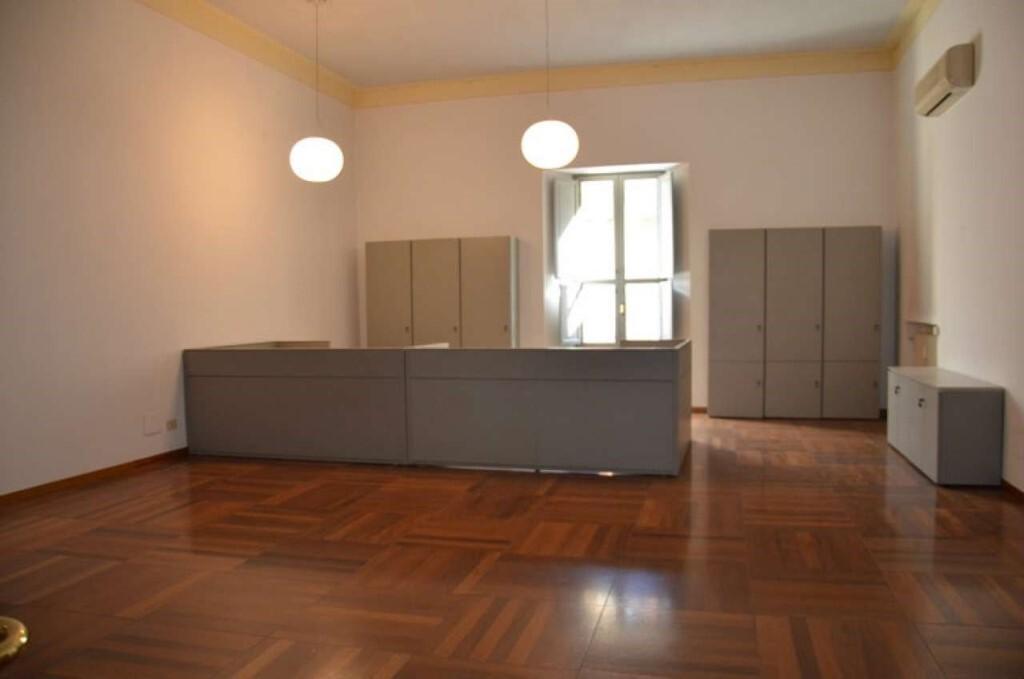 Ufficio a Roma Piazza dei Caprettari