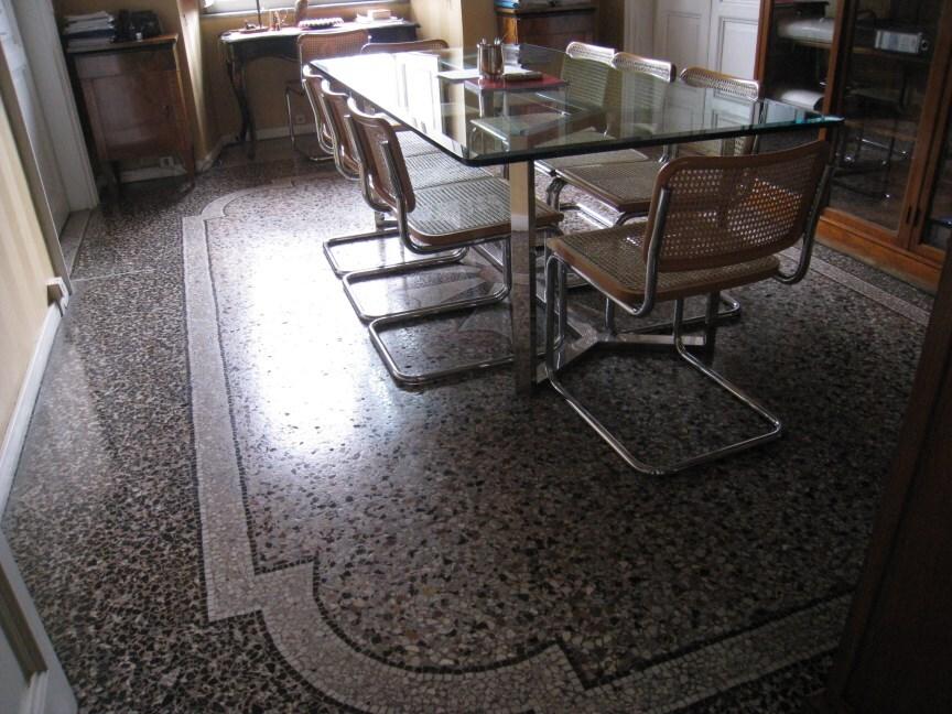 Ufficio a Roma Lungotevere dei Mellini