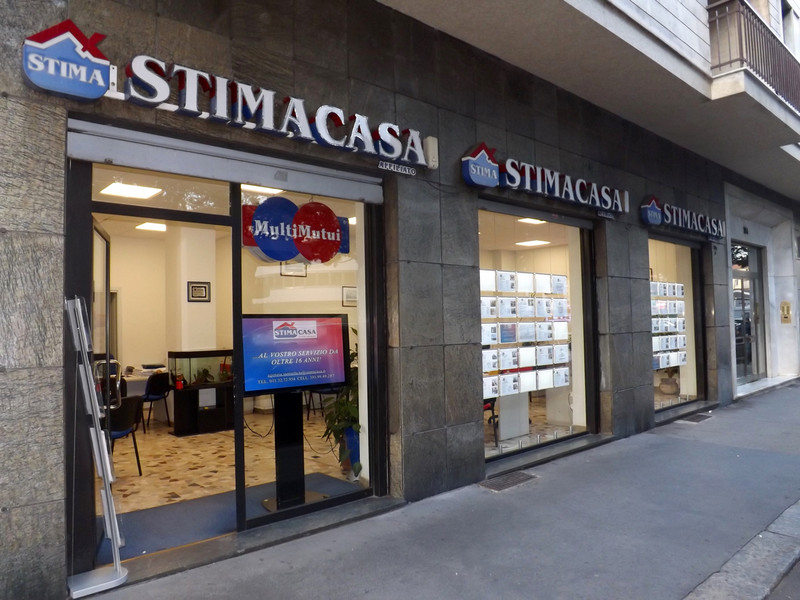 Stimacasa Torino